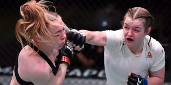 UFC Vegas 14 results: Cory McKenna Wins on her UFC debut!