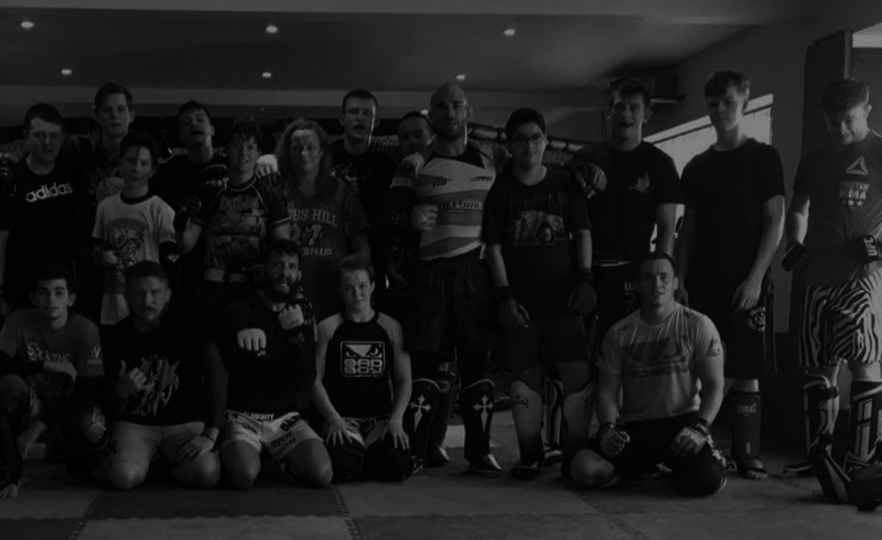 NoGi Submission Wrestling